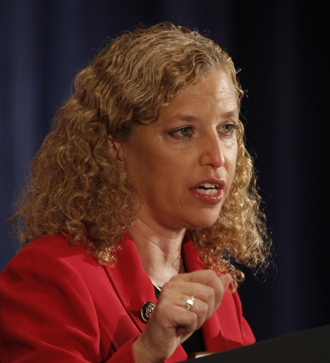 Debbie Wasserman Schultz is the Democratic representative from Floridas 23rd Congressional District in the US House Wasserman Schultz is running in the general